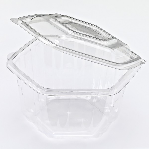 Haushaltbox 1.000ccm transparent